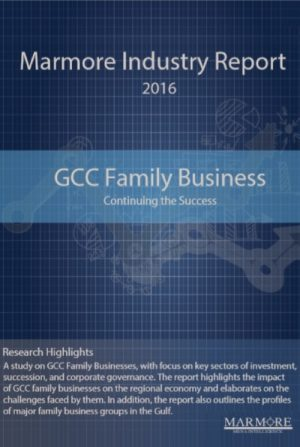 GCC Family business