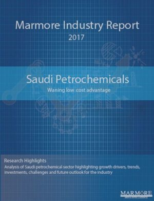 Saudi Petrochemicals