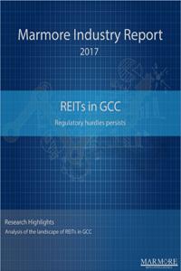 REITs-in-GCC