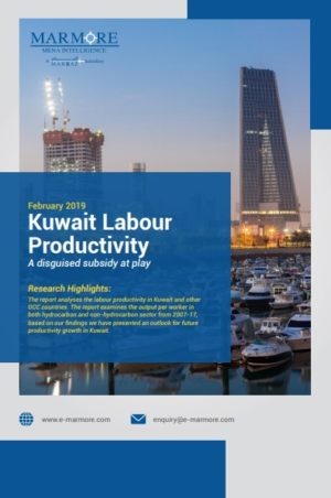 Kuwait Labour Productivity
