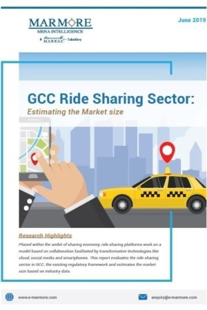 GCC Ride Sharing Sector - Estimating the Market Size