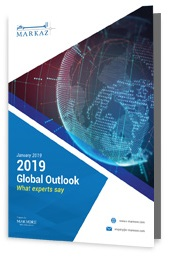 2019 Global Outlook - What Experts Say