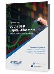 GCC's Best Capital Allocators