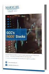 GCC's RODE Stocks
