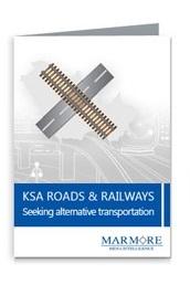 Saudi Arabia Roads & Railways