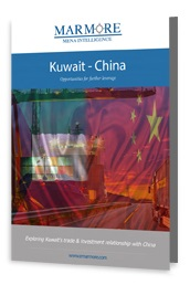 Kuwait - China: Opportunities for Further Leverage