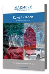 Kuwait - Japan: Opportunities for Further Leverage