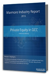 Private Equity in GCC
