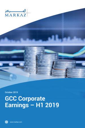 GCC Corporate Earnings – H1 2019