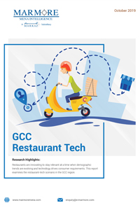GCC Restaurant tech
