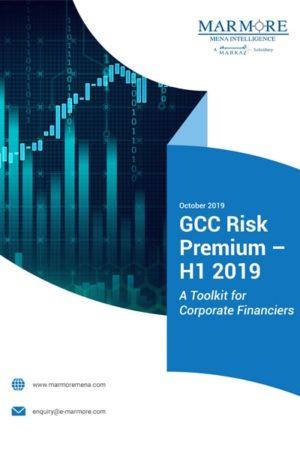 GCC Risk Premium – H1 2019