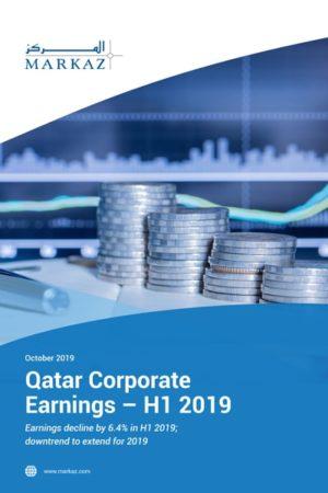 Qatar Corporate Earnings – H1 2019