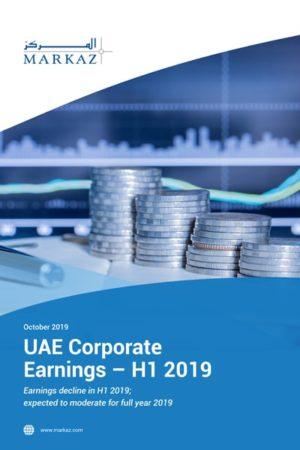 UAE Corporate Earnings – H1 2019
