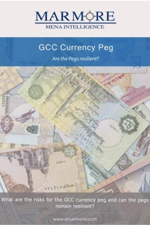 GCC-Currency-Peg