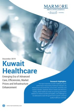 Kuwait Healthcare