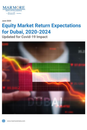 Equity Market Return Expectations for Duabi, 2020-2024