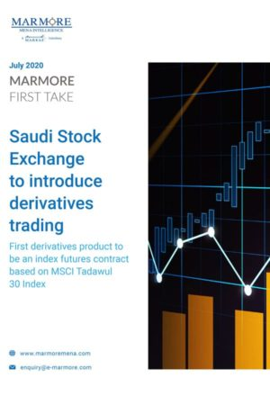 Saudi Stock Exchange to introduce derivatives trading
