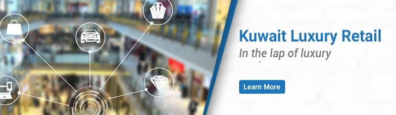 Kuwait Luxury Retail