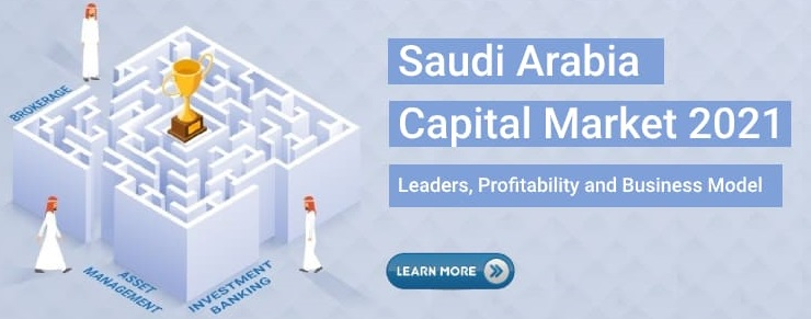 Saudi Arabia Capital Market 2021